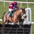 Ballymore Novices' Hurdle 2m5f (Grade 1)