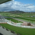 Chepstow Racecourse Template (20 March 2019)