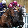 NOVICES' HANDICAP CHASE