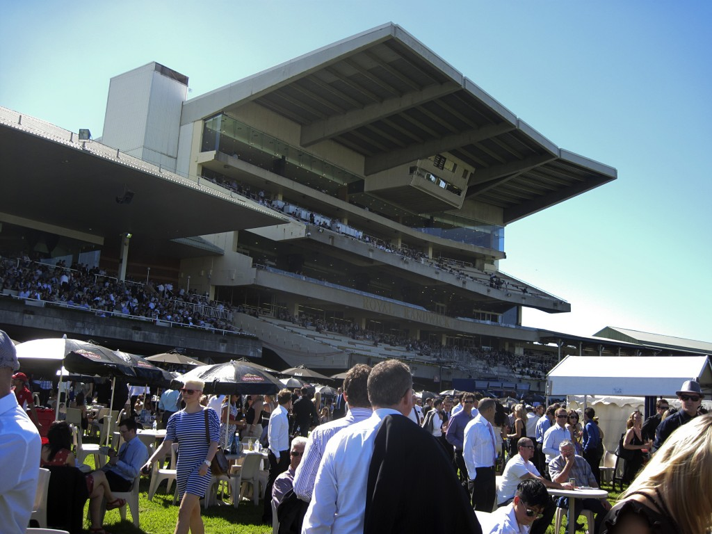 Randwick Racecourse