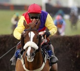 Native River Outclasses Rivals at Chepstow