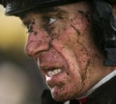 I didn't do anything out of the ordinary - Davy Russell